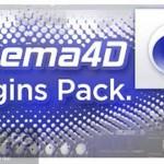 Cinema4D Plugins Pack Free Download
