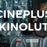 Cineplus KinoLUT Plugin Free Download