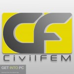 CivilFEM v12 for ANSYS Free Download