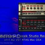 Classik Studio Reverb VST Free Download