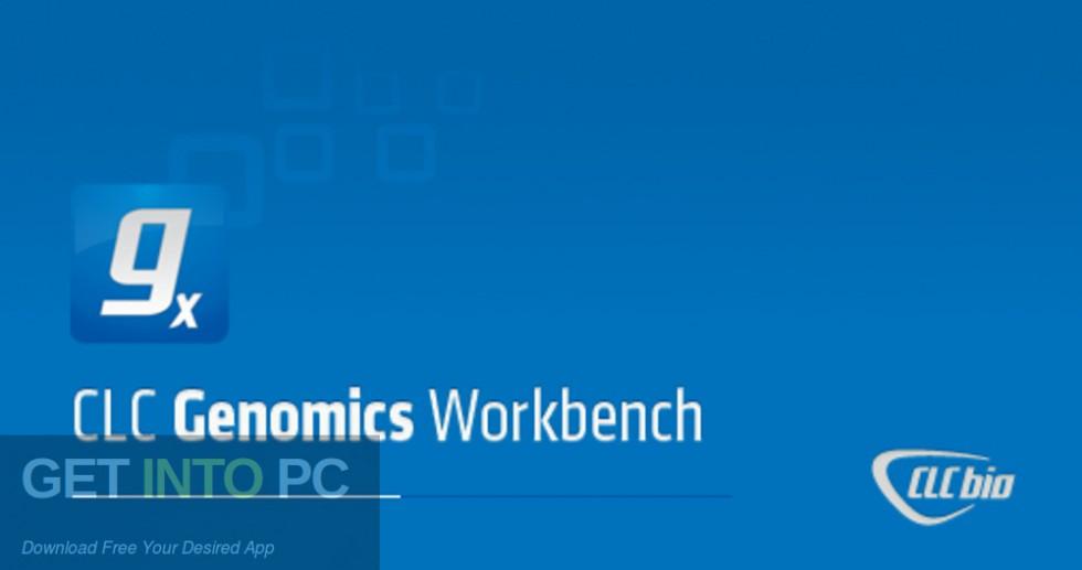 CLC Genomics Workbench Free Download-GetintoPC.com
