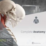Complete Anatomy 2018 for Mac Free Download