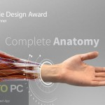 Complete Anatomy 2019 for Mac Free Download