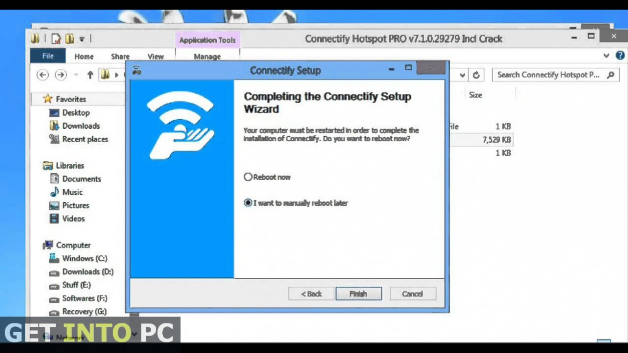 Connectify Hotspot PRO Latest Version