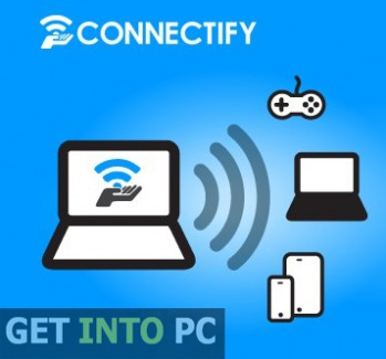 Connectify Hotspot PRO Download setup