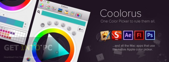 Coolorus PS Offline Installer Download