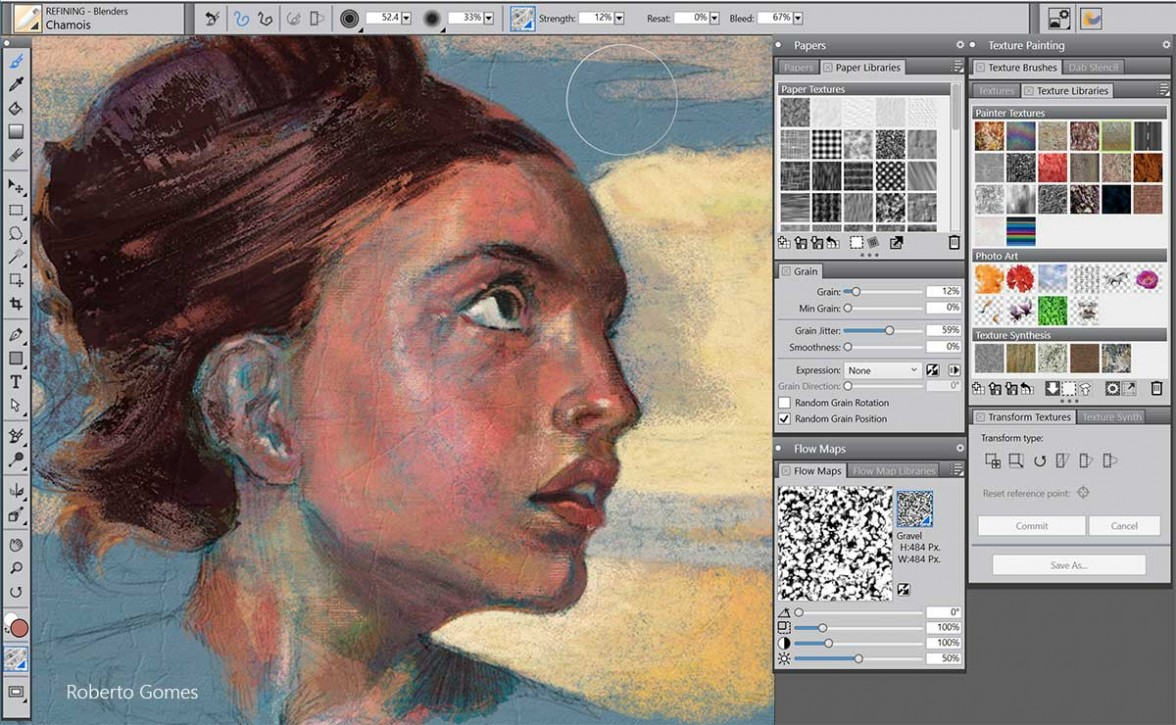 Corel Painter 2018 Offline Installer Download