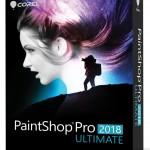 Corel Paintshop Pro 2018 Ultimate Free Download