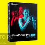 Corel PaintShop Pro 2019 Ultimate Free Download