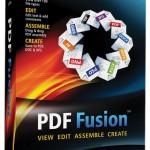 Corel PDF Fusion Free Download