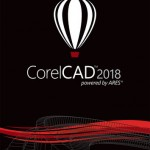 CorelCAD 2018 Free Download
