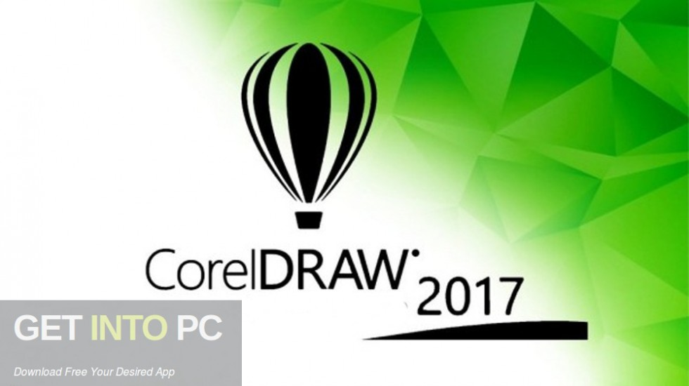 CorelDRAW 2017 Portable Free Download-GetintoPC.com