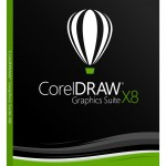 CorelDRAW Graphic Suite x8 ISO Multilingual 32 64 Bit Free Download