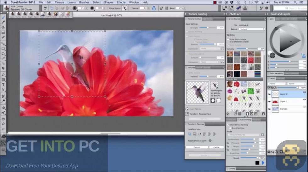 CorelDRAW Graphics Suite 2018 Repack Direct Link Download-GetintoPC.com