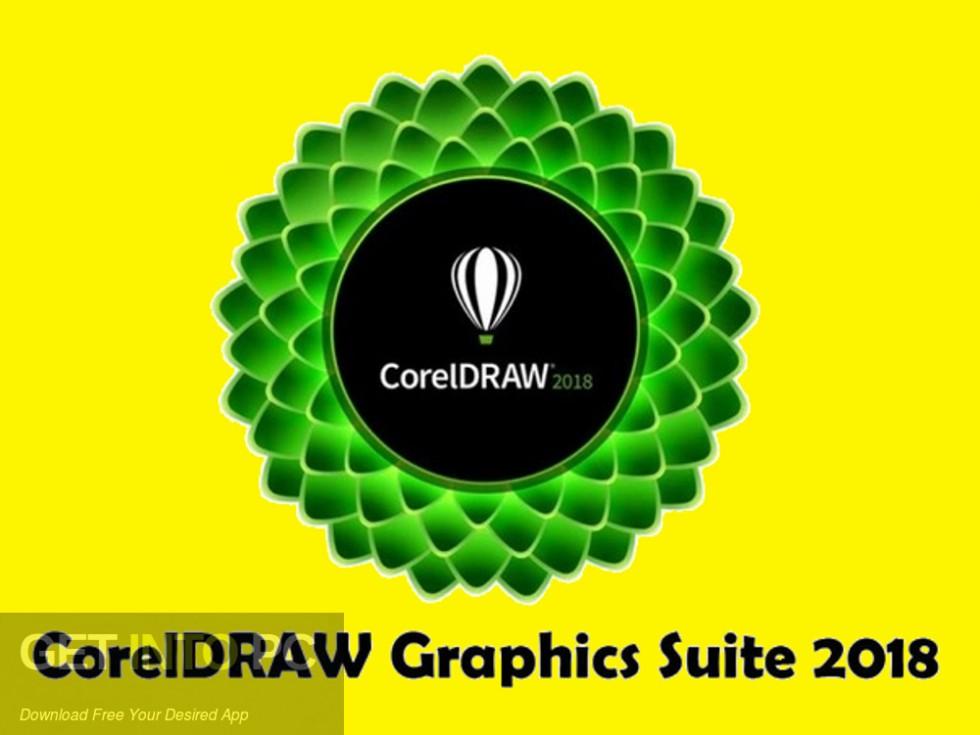 CorelDRAW Graphics Suite 2018 Repack Free Download-GetintoPC.com