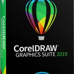CorelDRAW Graphics Suite 2019 for Mac OS X Free Download