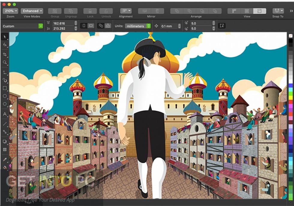 CorelDRAW Graphics Suite 2019 Direct Link Download-GetintoPC.com