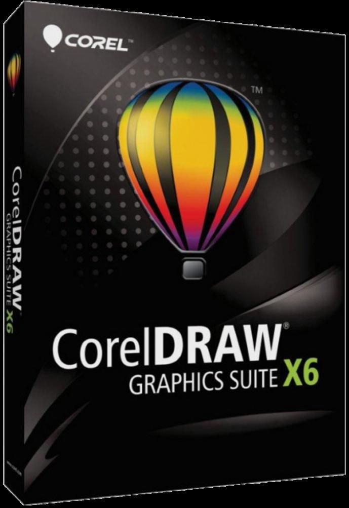 CorelDRAW Graphics Suite X6 Offline Installer Download