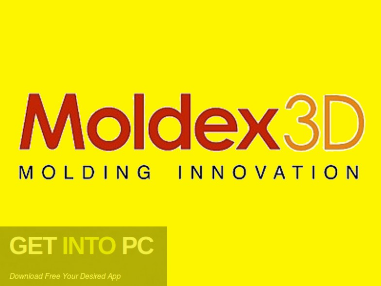 Coretech Moldex3D R14 Free Download-GetintoPC.com