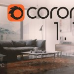 Corona Renderer 1.7.4 for 3ds Max 2012 - 2019 Free Download