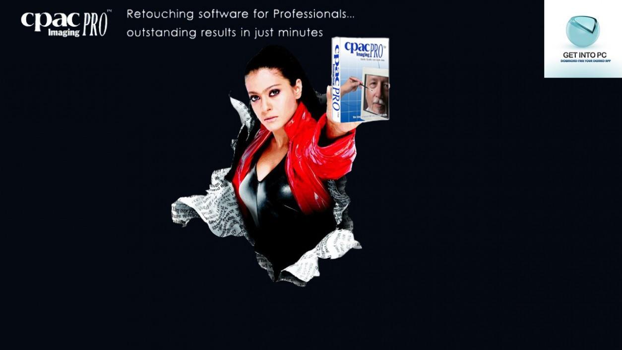 Download CPAC Imaging Pro setup