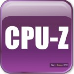 CPU Z Latest Version For Windows Free Download