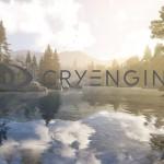 CryEngine Offline Setup Free Download