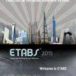 CSI ETABS 2015 Free Download