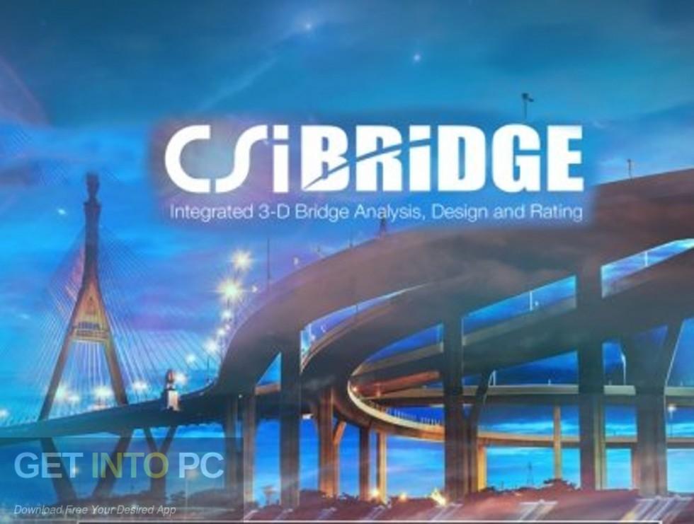 CSIBridge Advanced w Rating 20 Free Download-GetintoPC.com