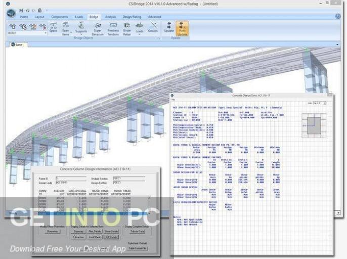 CSIBridge Advanced w Rating 20 Latest Version Download-GetintoPC.com
