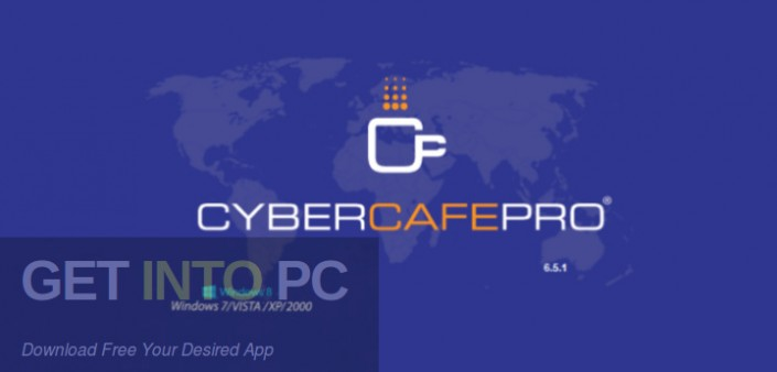 Cyber Cafe Pro Free Download-GetintoPC.com