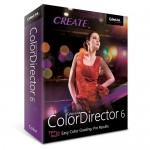 CyberLink ColorDirector Ultra 6.0.2817.0 Free Download