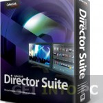 Cyberlink Director Suite Free Download