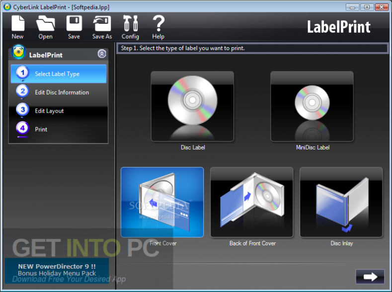 cyberlink-labelprint-offline-installer-download