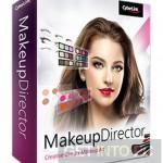 CyberLink MakeupDirector Ultra Free Download