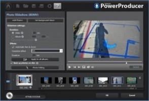 CyberLink PowerProducer Ultra 6.0.7521.0 Free Download
