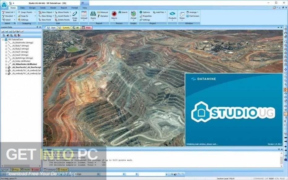 Data Studio UG 1.0 Offline Installer Download-GetintoPC.com