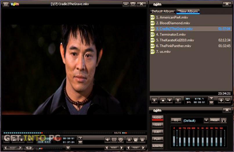 Daum PotPlayer Direct Link Download