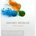 DaVinci Resolve Studio 12.5 + easyDCP DMG For MacOS Free Download