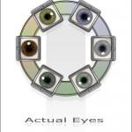 Daz3D Poser Actual Eyes Free Download