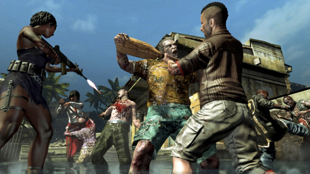 dead island riptide download game play review