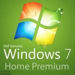 Dell Genuine Windows 7 Home Premium ISO Free Download