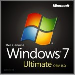 Dell Genuine Windows 7 Ultimate OEM ISO Free Download