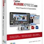 DgFlick Album Xpress PRO 12 Free Download