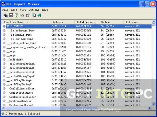dll File Reader Latest Version Download