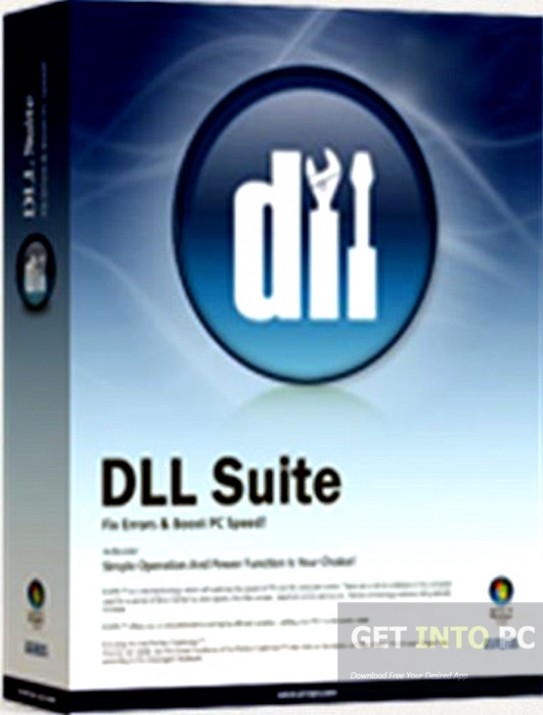 DLL Suite 9.0.0.2380 Portable Free Download