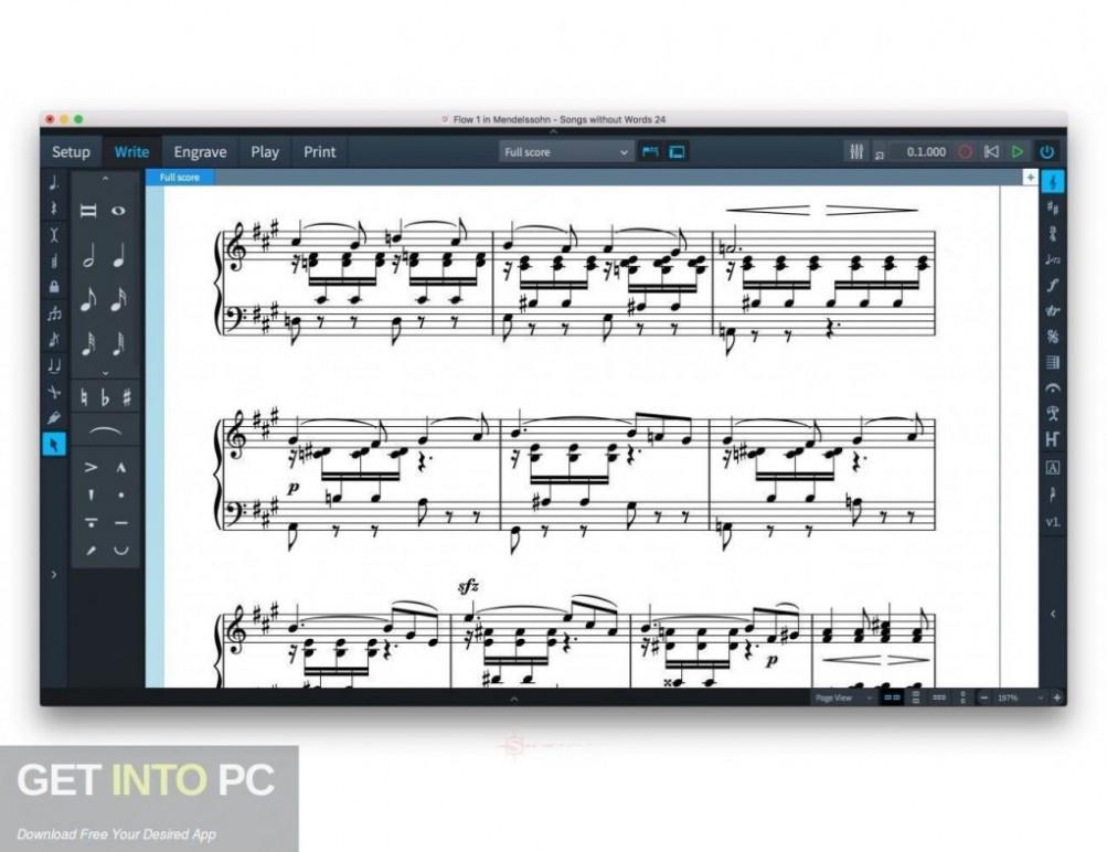 Dorico Offline Installer Download-GetintoPC.com