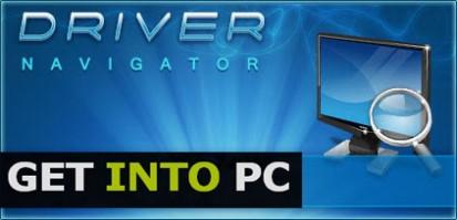 Driver Navigator Software