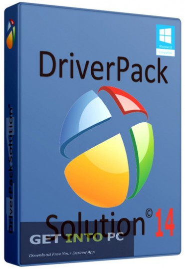 DriverPack Solution 14 Free Download