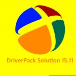 DriverPack Solution 15.11 ISO Free Download